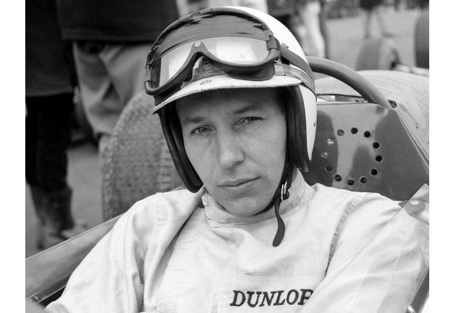 John Surtees: 1934 –2017
