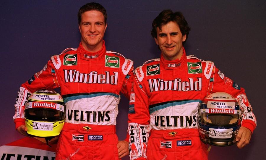 Les flops de la F1: le retour manqué d'Alessandro Zanardi