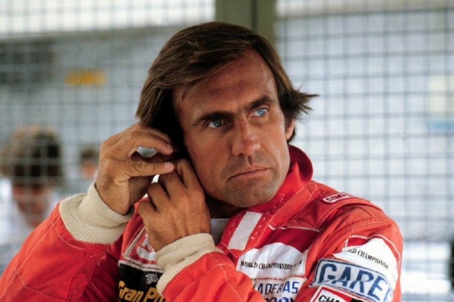 Carlos Reutemann, l'autre champion sanscouronne